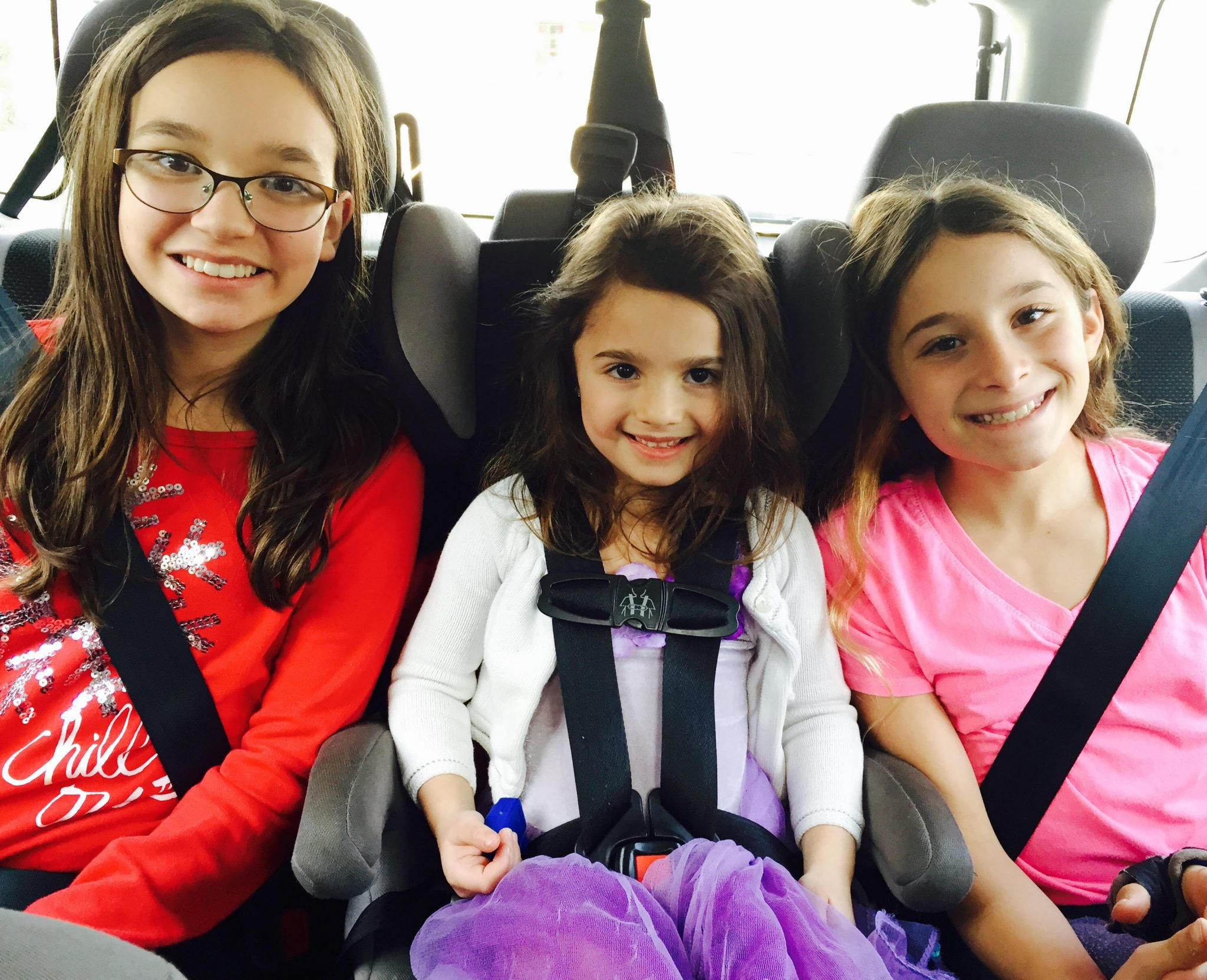 Car Seat Laws In Colorado Mindful