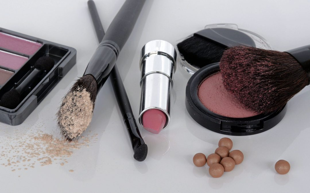 How Safe Are Your Cosmetics?