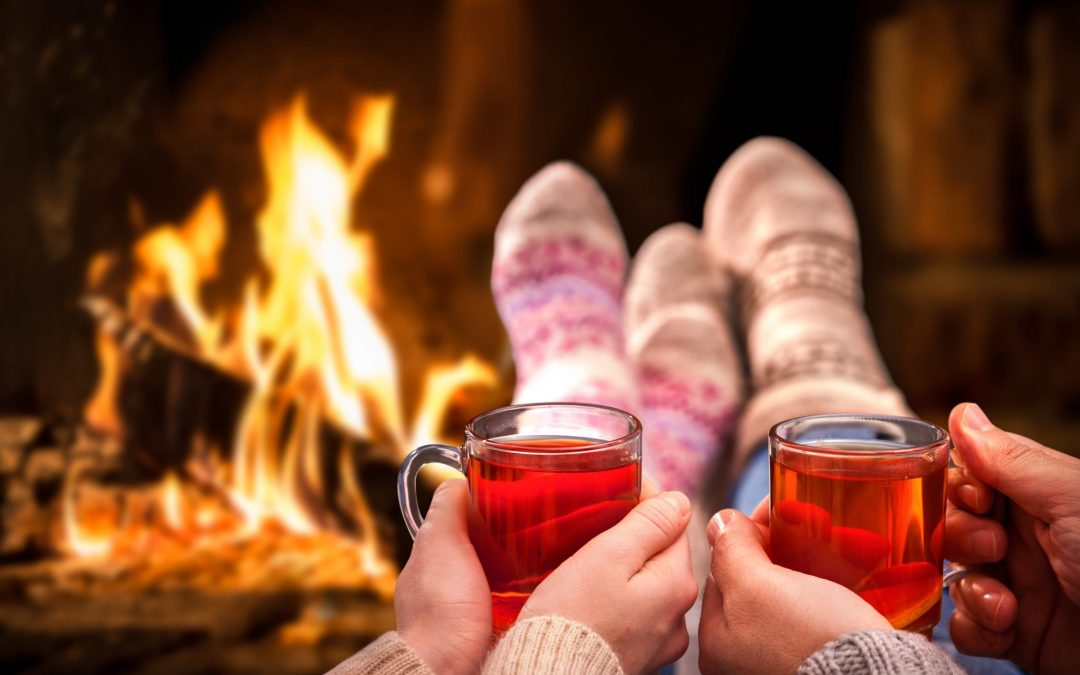 Hygge: What It Is and How It's Helping Me to Embrace Winter