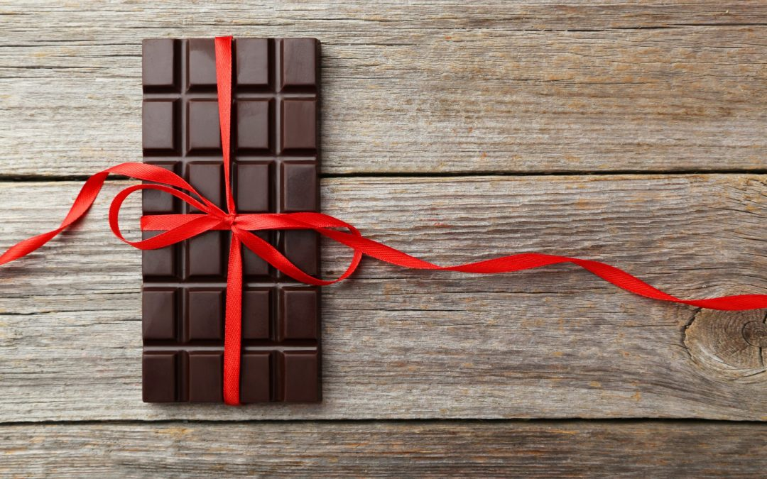 For the Love of Chocolate…