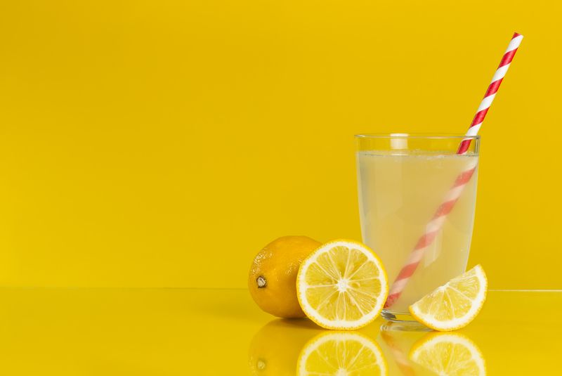 After School Lemonade