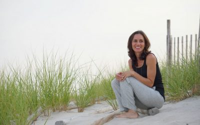 5 Things I Do To Stay Balanced: Debbie Steinbock, HHC