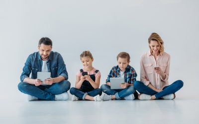 Talking with your Kids about Digital Media & Electronic Devices