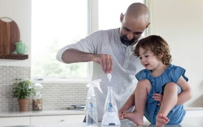 Force of Nature: Our Family's Favorite Effective & Safe Natural Cleaner