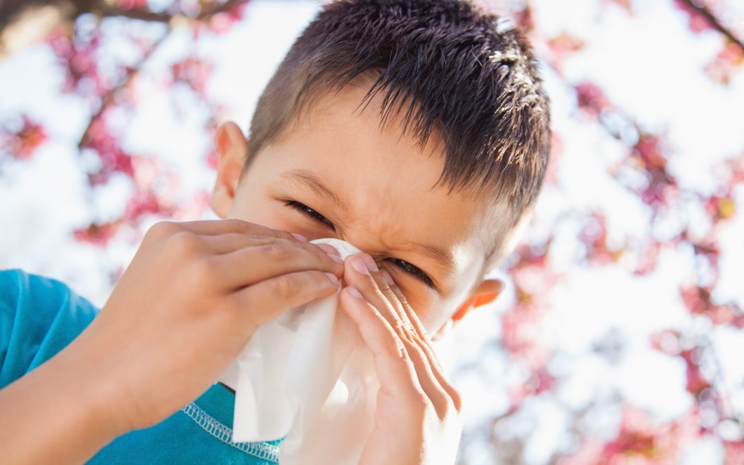 An Integrative Approach to Managing Seasonal Allergies