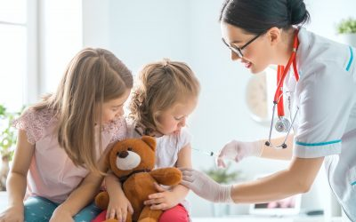 Natural Ways to Prepare Your Child for Vaccinations