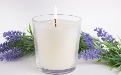 Casey's D.I.Y. Candles