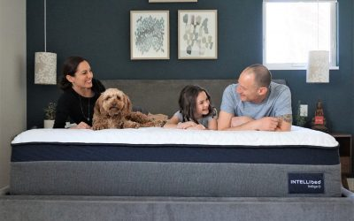 Our Favorite Non-Toxic & Supportive Mattress   Sleep Series: Part 2
